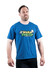 Kask of Sweden M's Addnature Tee Mix 140 Navy